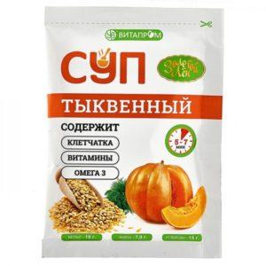 Супы быстрого приготовления, ОВОЩНОЙ, 20 гр.