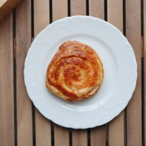 Улитка с двойным сыром 130 г